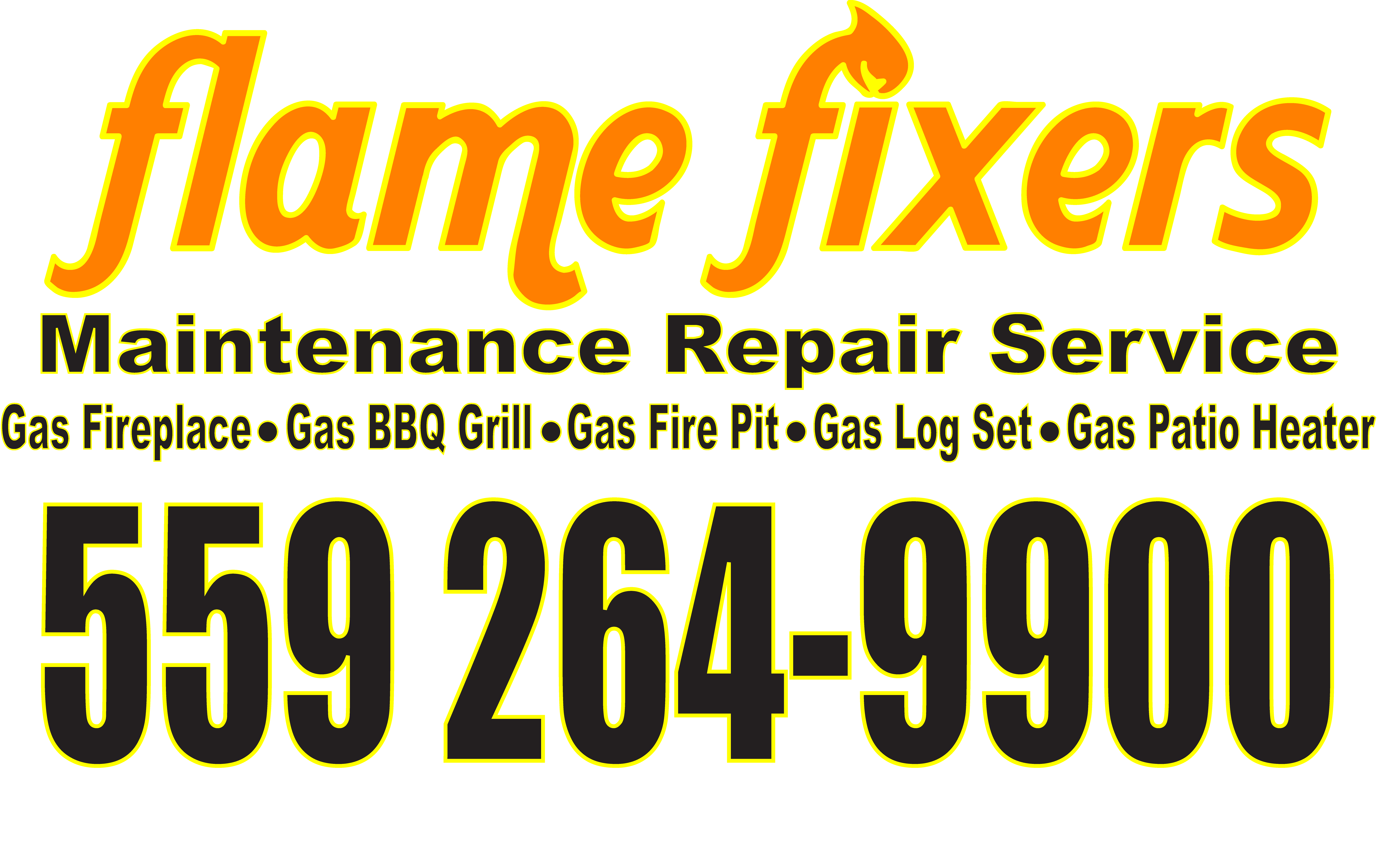 Flame Fixers